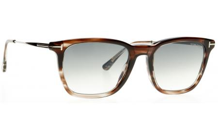 aa076eb1d0 Tom Ford Arnaud-02 FT0625 01D 55 Sunglasses - Free Shipping