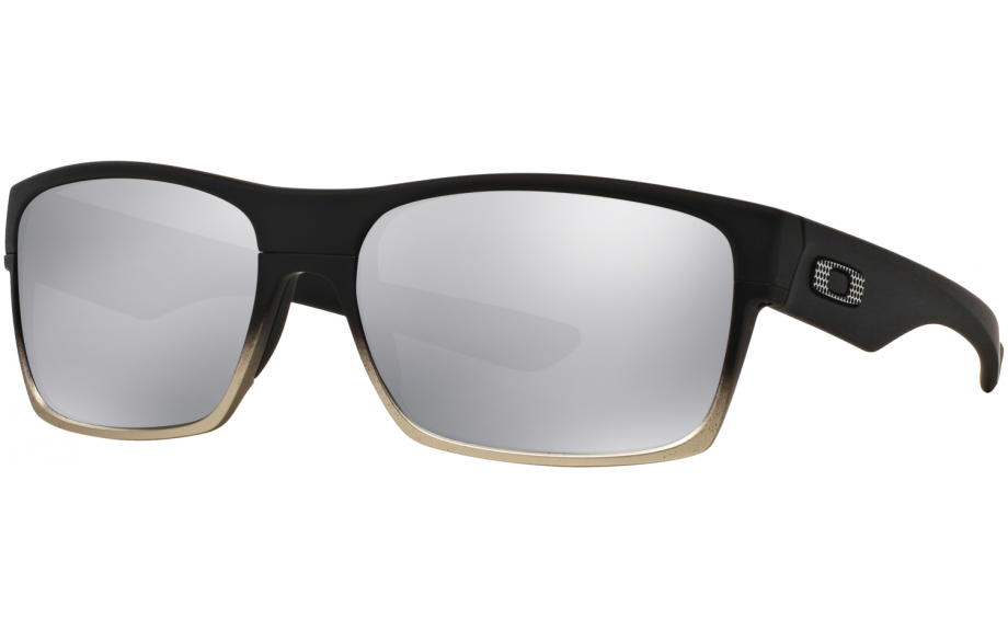 d3a2e2517d3 Oakley Two Face Machinist Collection Matte Black OO9189-30 - Free Shipping