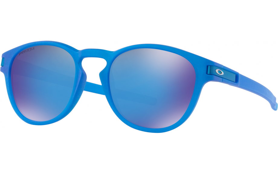 2317dd515105 Oakley Latch Limited Edition X-ray Blue OO9265-24 Limited Edition - Free  Shipping   Shade Station