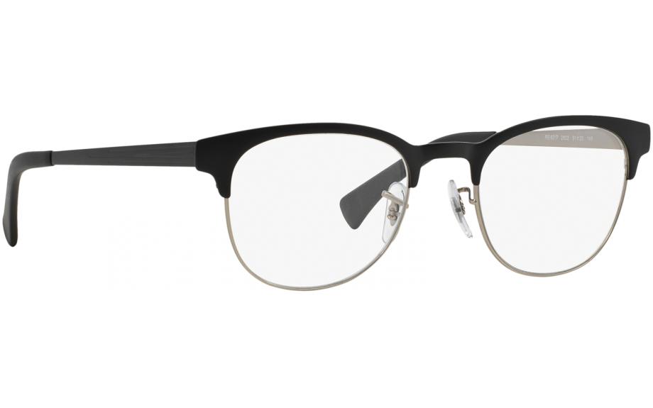 f66b3fde0a Ray-Ban RX6317 2832 51 Glasses - Free Shipping