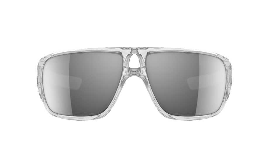 5e20892460 Oakley Dispatch Polished Clear OO9090-05 - Free Shipping
