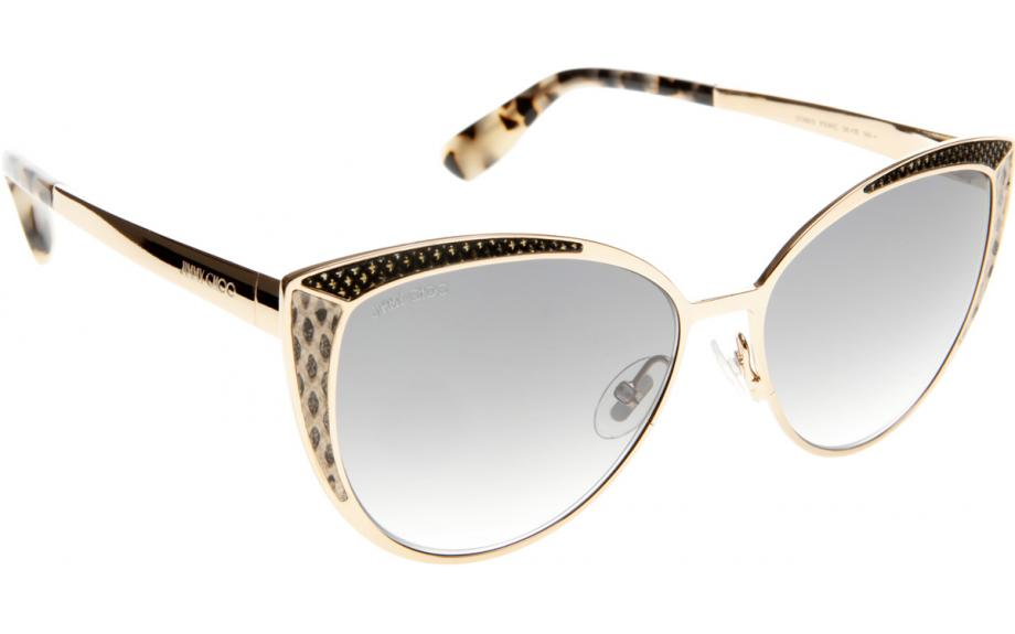 4fc9840be8e Jimmy Choo DOMI S PSW IC 56 Sunglasses - Free Shipping