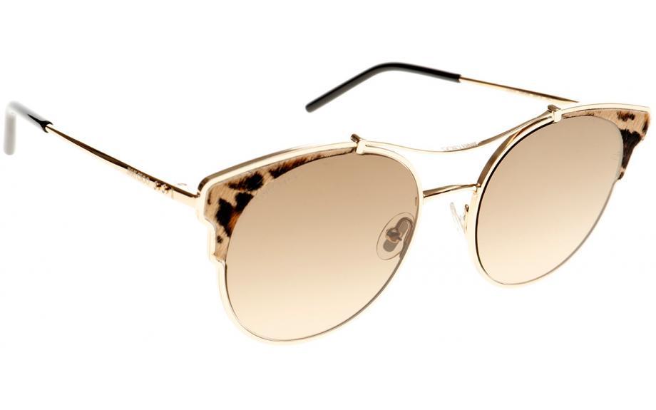 0eeb0efbfafc0 Jimmy Choo LUE S XMG 5986 Sunglasses - Free Shipping