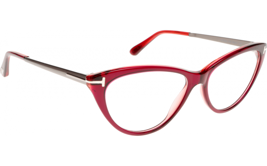 0389876021 Tom Ford FT5354 075 53 Glasses - Free Shipping