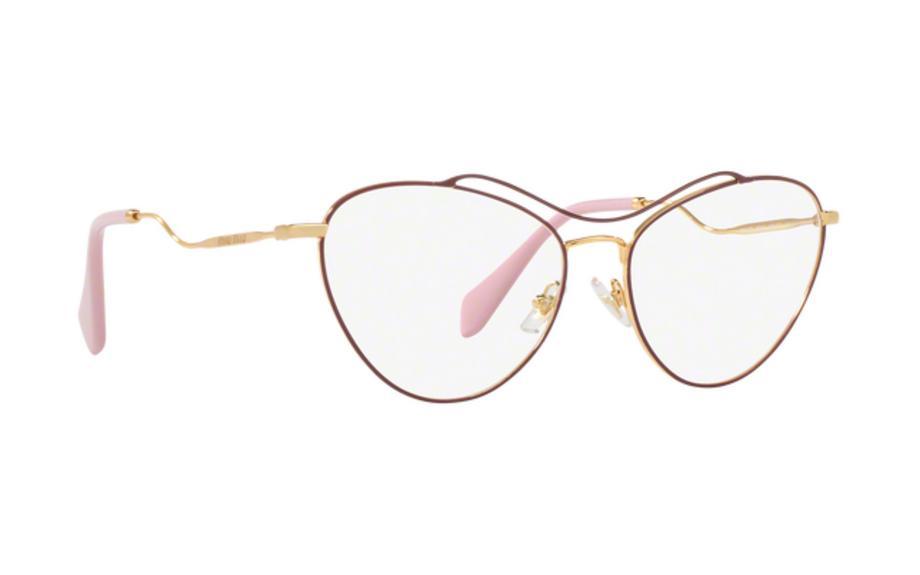 prescription miu miumu53pv glasses - Miu Miu Glasses Frames