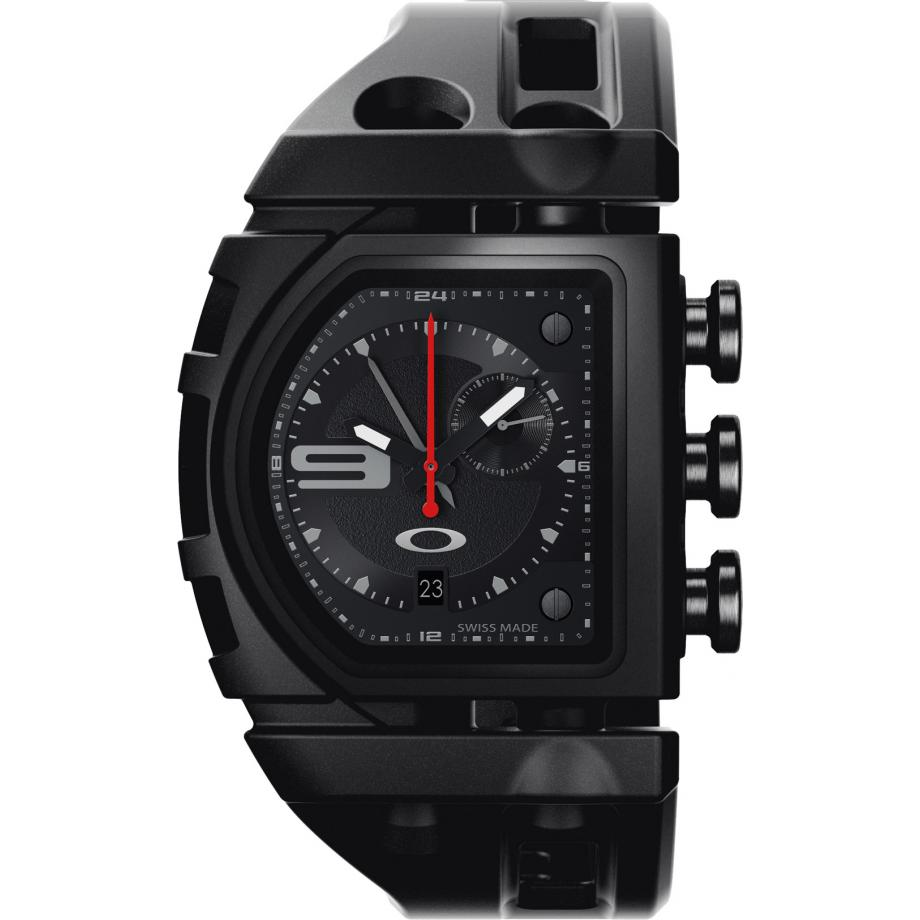 Oakley Fuse Box Watch